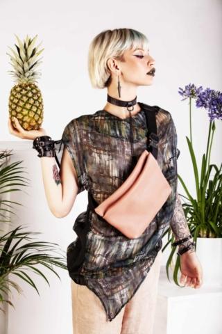Lookbook collezione S/S 2019 - Cinzia Rossi