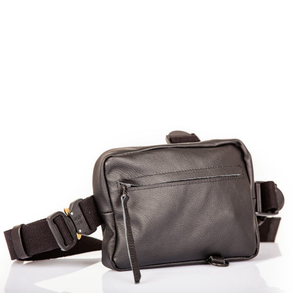 Cross-body bag in pelle - cinzia rossi