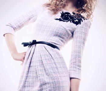 Lookbook collezione 2012/13 - Cinzia Rossi