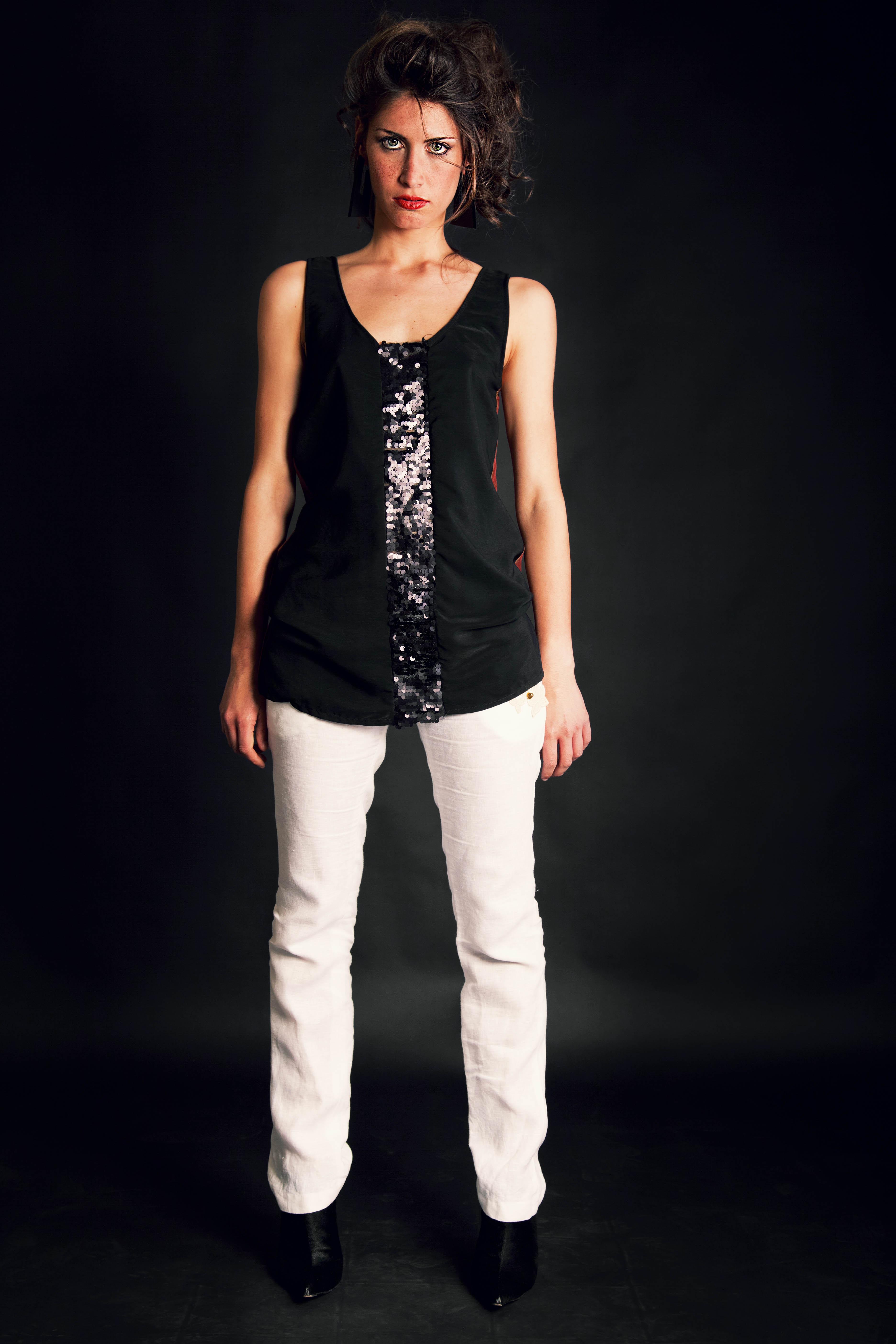 Lookbook collezione 2014/15 - Cinzia Rossi