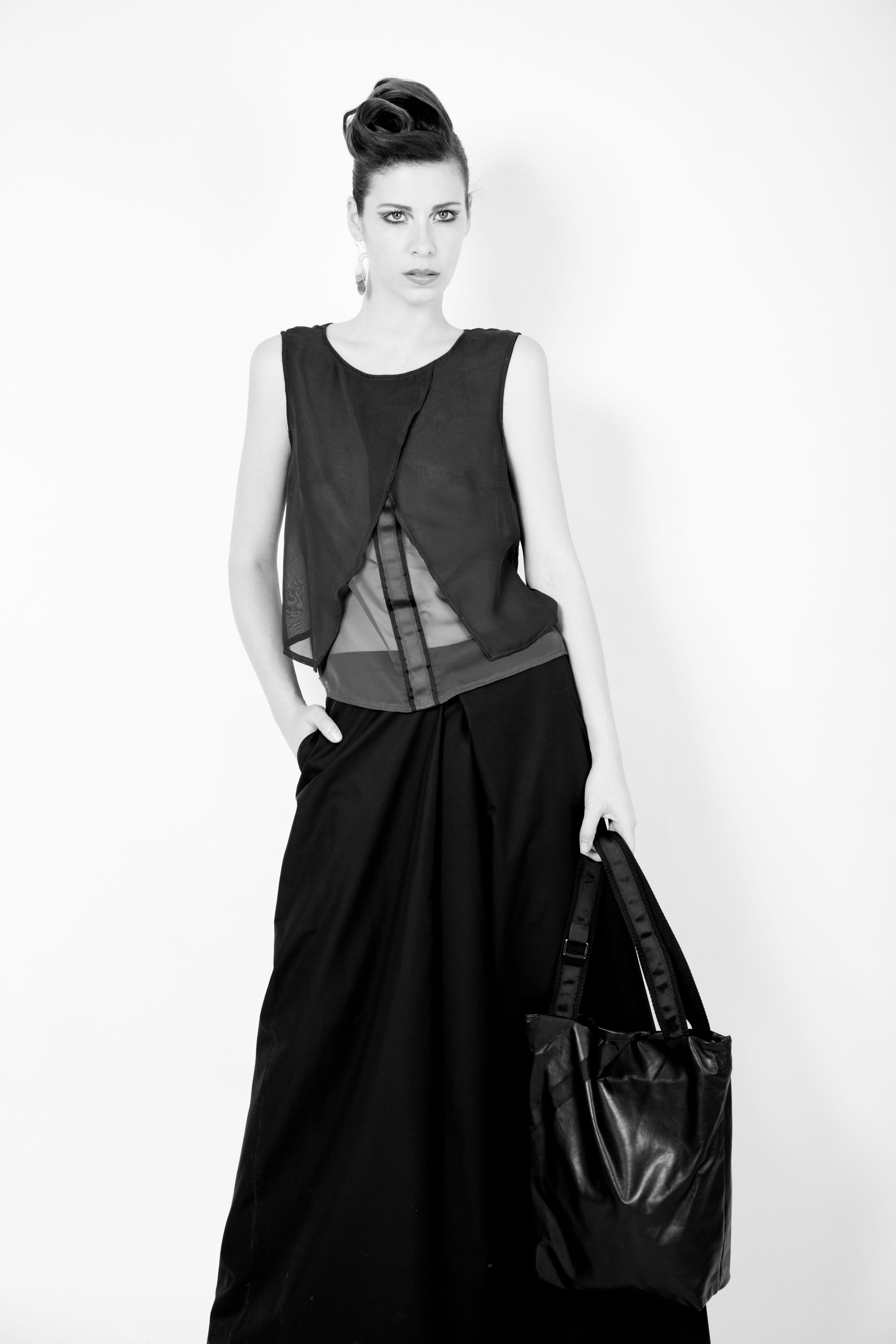Lookbook collezione 2016/17 - Cinzia Rossi