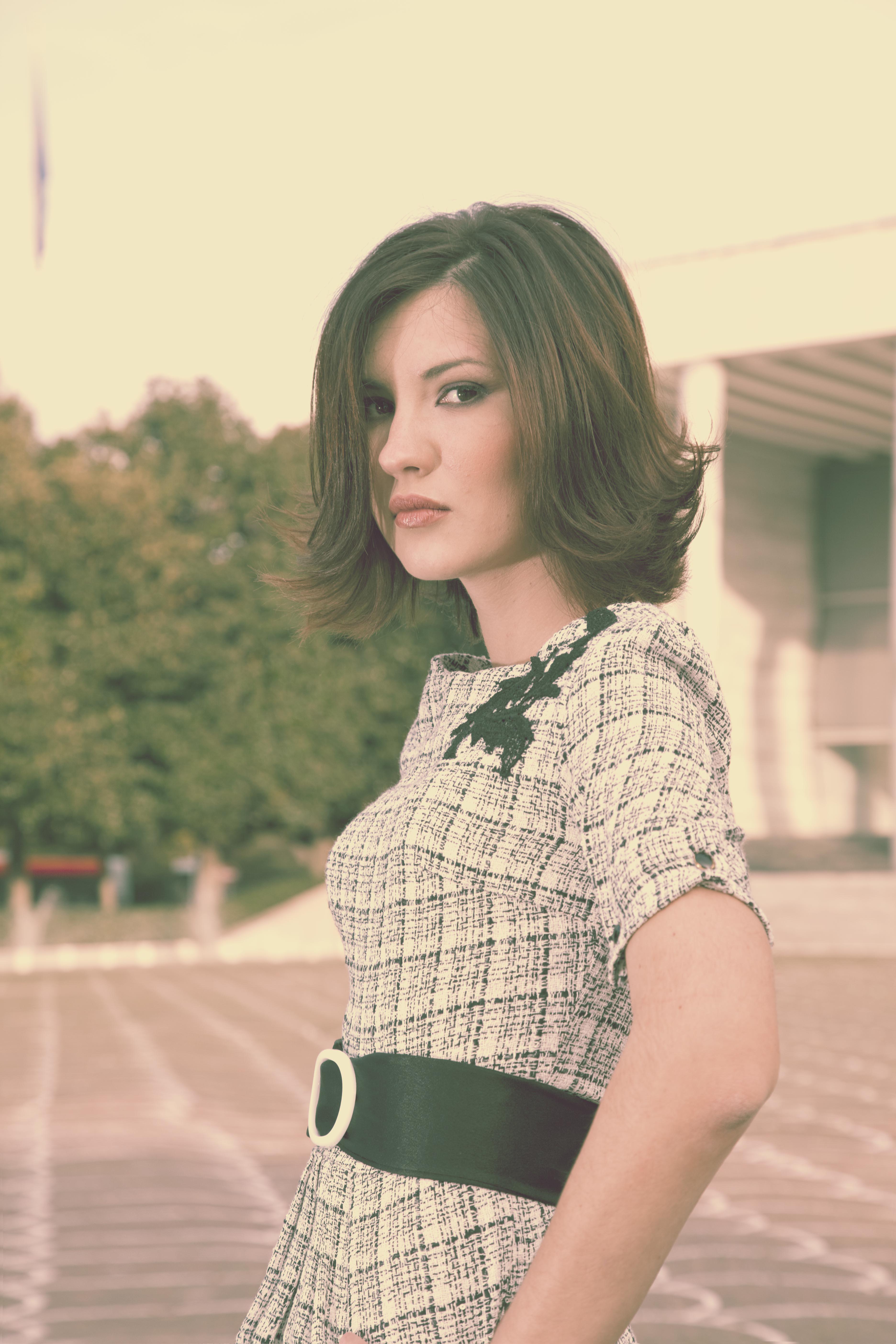 Lookbook collezione F/W 2011 - Cinzia Rossi