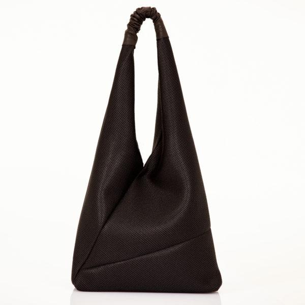 Shopping bag in tessuto technico - Cinzia Rossi