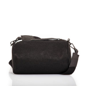 Technical fabric barrel bag - Cinzia Rossi