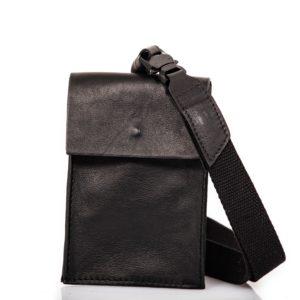 Smartphone case bag in pelle - Cinzia Rossi