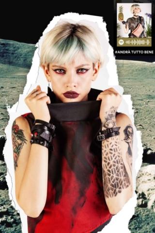 #LETSSTARTAGAIN - Spotify playlist by Cinzia Rossi