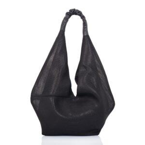 Bolso shopping en tejido técnico - Cinzia Rossi