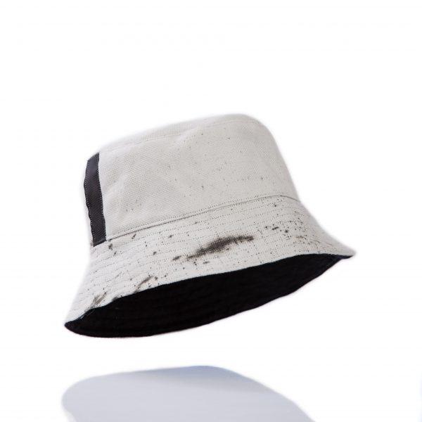 Sombrero de tela - Cinzia Rossi